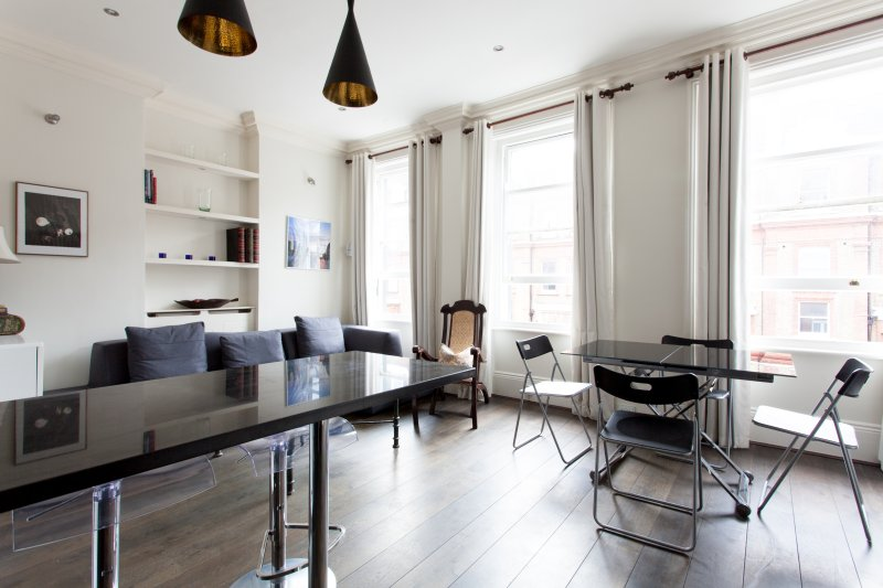 onefinestay - Brechin Place V private home - Image 1 - London - rentals