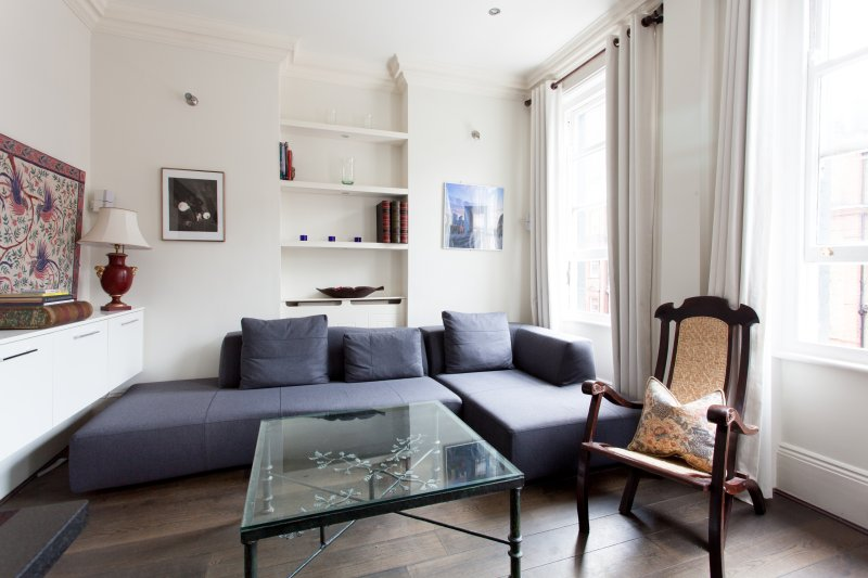 One Fine Stay - Brechin Place V apartment - Image 1 - London - rentals