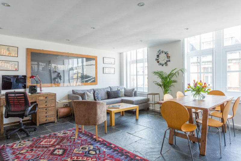 onefinestay - Dean Street VI private home - Image 1 - London - rentals