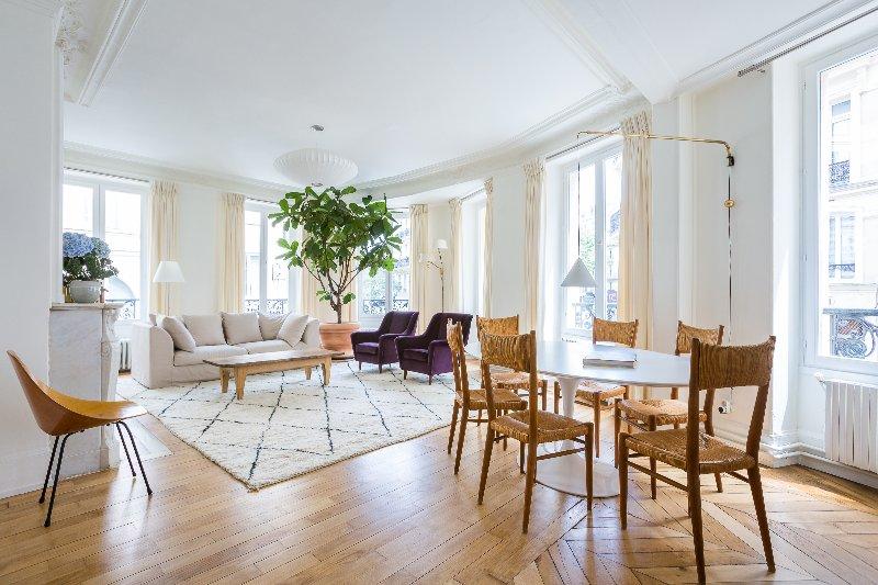 onefinestay - Rue Grenéta II private home - Image 1 - Paris - rentals