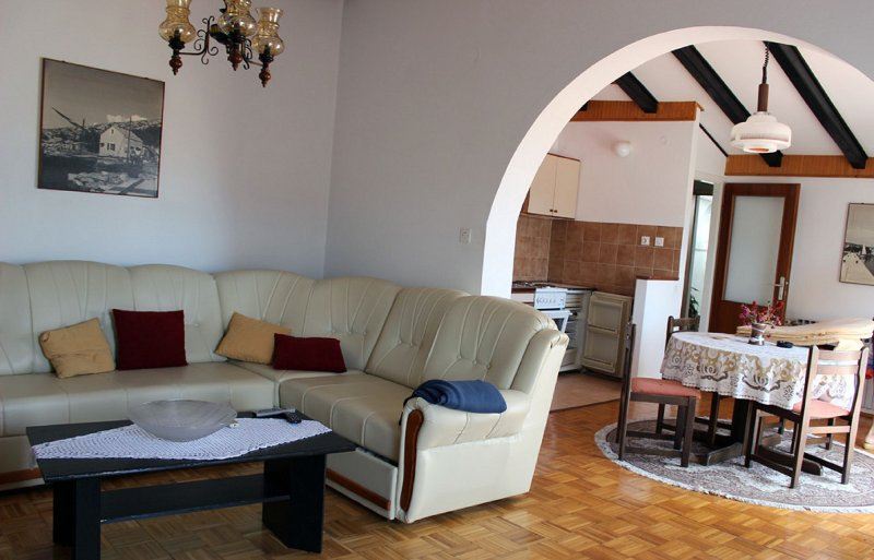 house - Antonija A1(4+1) - Vodice - Vodice - rentals
