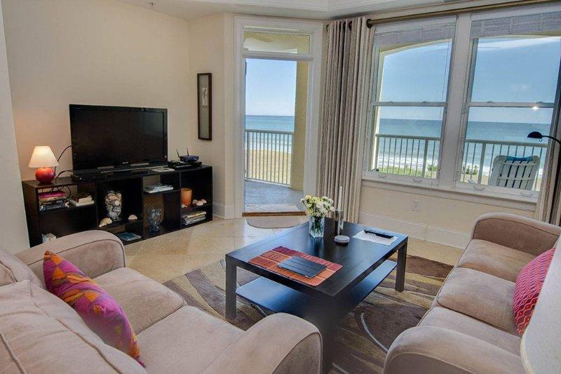 Grande Villas 2-L - Image 1 - Indian Beach - rentals