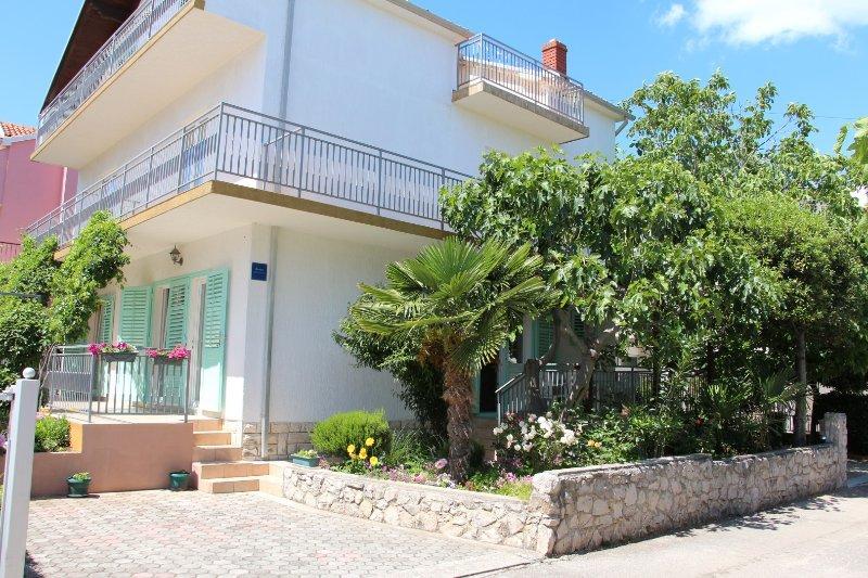house - 2528 A1(4) - Vodice - Vodice - rentals