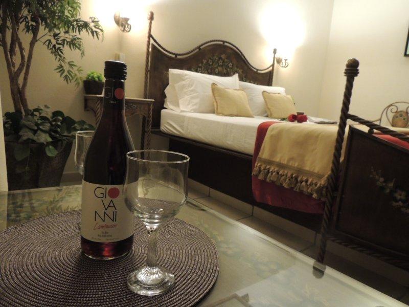 Almeria Room - Image 1 - Toa Baja - rentals