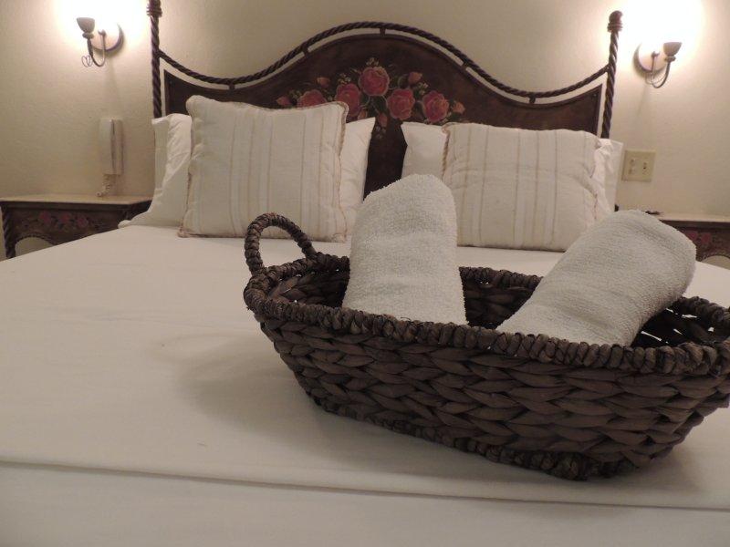 Sevilla Room - Image 1 - Toa Baja - rentals