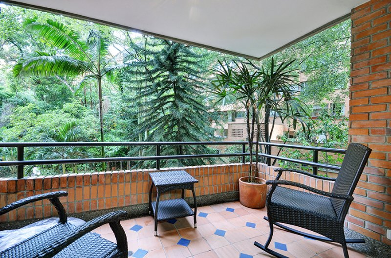 Perfectly Located, Elegant Getaway - Image 1 - Medellin - rentals