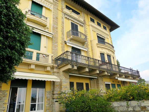 3 bedroom Apartment in Santa Margherita Ligure, Liguria, Italy : ref 2269176 - Image 1 - Santa Margherita Ligure - rentals