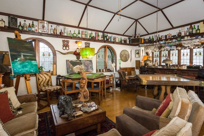 Jambo Guest House, Bed & Breakfast - Image 1 - Cape Town - rentals