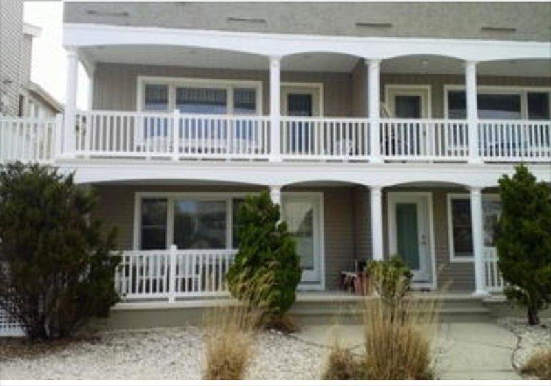 3600 Central Avenue Unit D 132175 - Image 1 - Ocean City - rentals