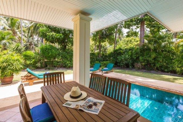 Lovely cosy Villa (sleeps up to 4) Koh Samui - Image 1 - Koh Samui - rentals