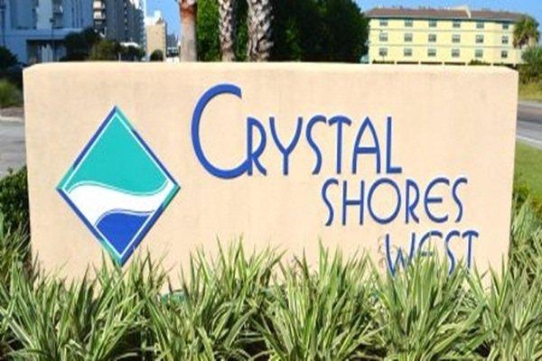 Crystal Shores West 306 - Image 1 - Gulf Shores - rentals