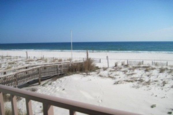 Island Shores 257 - Image 1 - Gulf Shores - rentals
