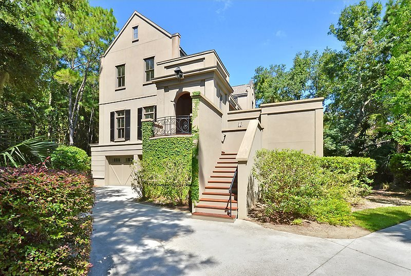 Welcome to 193 Governor's Drive! - Sweetgrass Properties, 193 Governors Drive - Kiawah Island - rentals