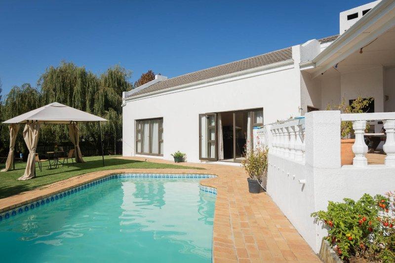 """""""Joyphil Place"""" - Image 1 - Cape Town - rentals"""