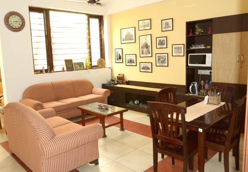 INDEE HOME - Image 1 - New Delhi - rentals