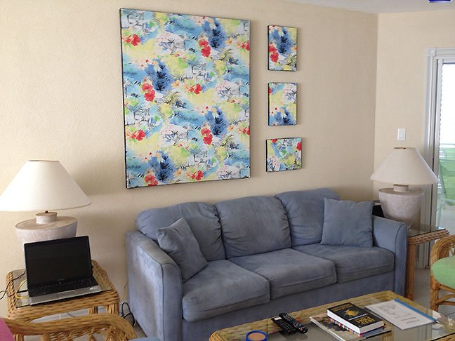 Harvey Nicole Kai 2BR Oceanfrt - Image 1 - Grand Cayman - rentals