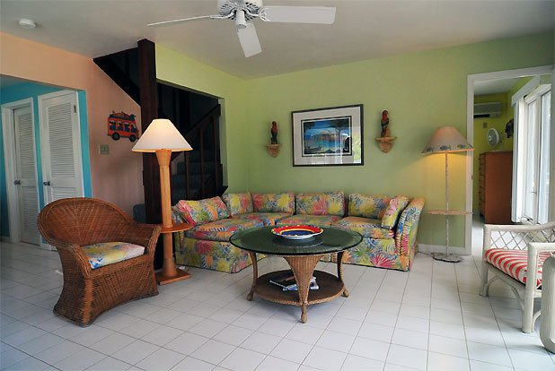 Starboard Pointe 4BR Rum Point - Image 1 - Grand Cayman - rentals