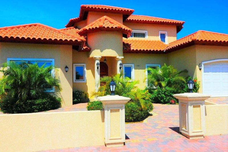 Opal Villa - Image 1 - Aruba - rentals