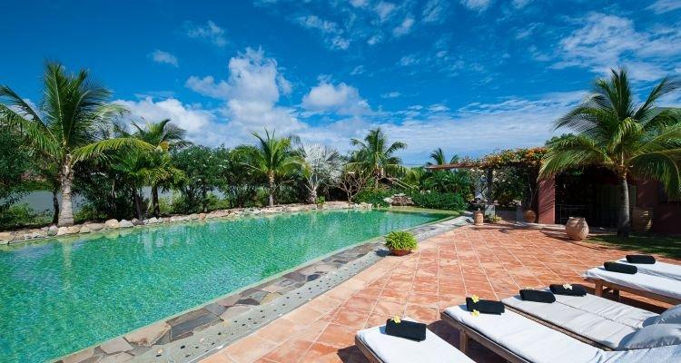 - Villa African Queen - Petit Cul de Sac - rentals