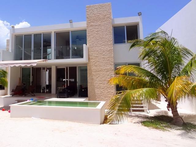 Casa Hanady's - Image 1 - Telchac Puerto - rentals