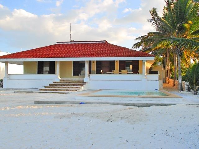 Casa Luis - Image 1 - Telchac Puerto - rentals
