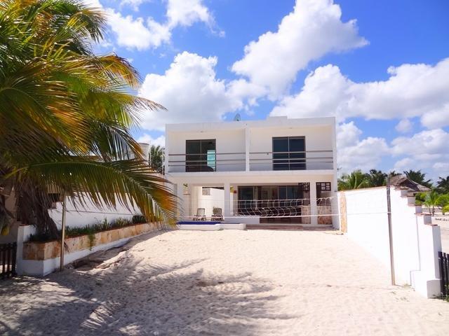 Casa Mirza's - Image 1 - Telchac Puerto - rentals