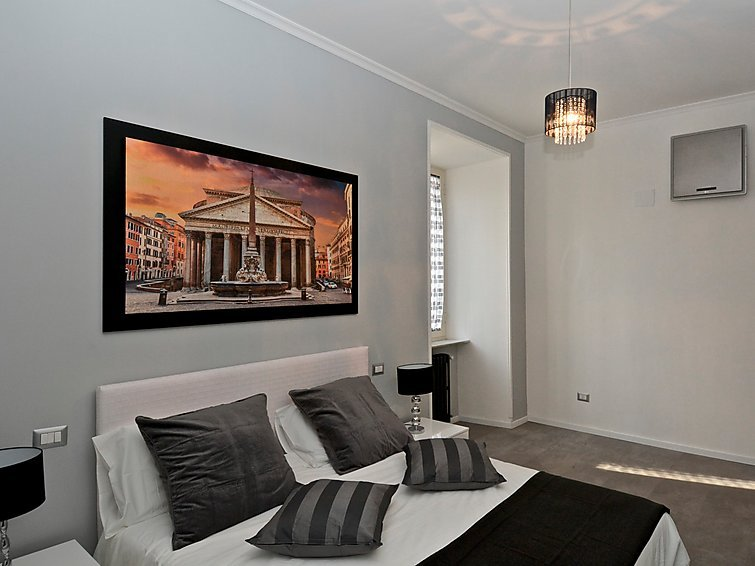 3 bedroom Apartment in Roma: Vaticano, Lazio, Italy : ref 2253724 - Image 1 - Vatican City - rentals
