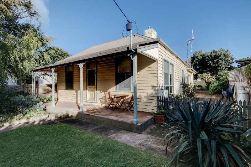 Miller's Cottage - Image 1 - Port Fairy - rentals