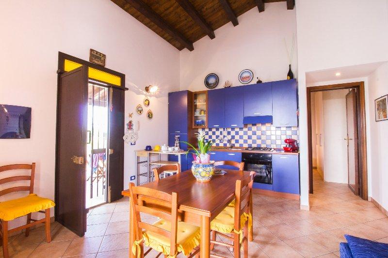 Villa Engioda - Image 1 - Ispica - rentals