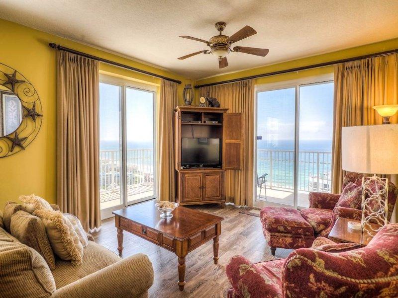 Ariel Dunes I 2301 - Image 1 - Miramar Beach - rentals
