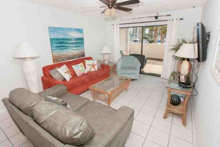 Perdido Dunes 33 - Image 1 - Orange Beach - rentals