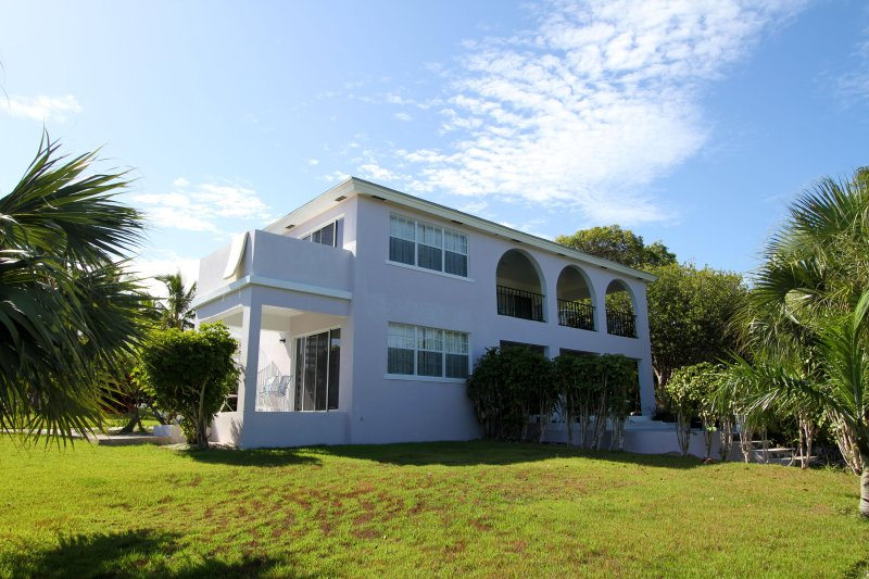 Hadden House - Image 1 - Dunmore Town - rentals