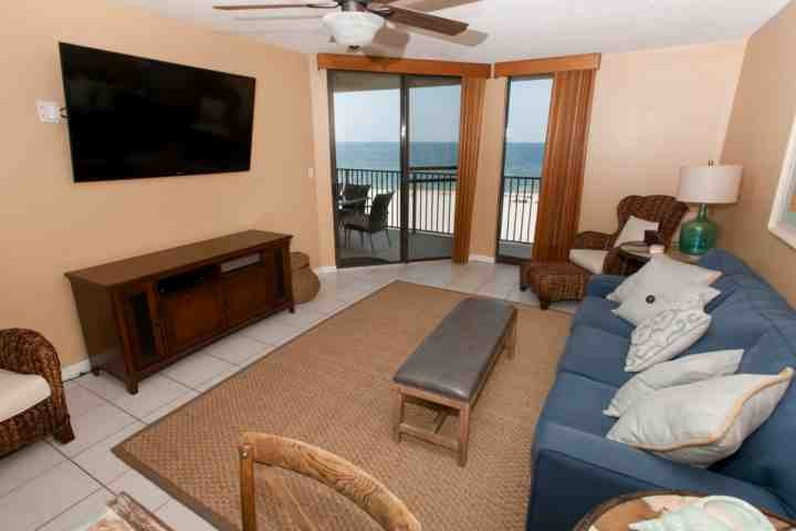 Phoenix V 416 - Image 1 - Orange Beach - rentals