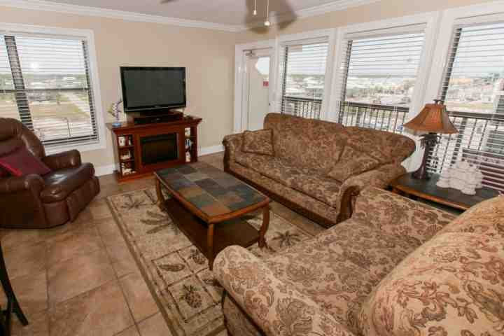 Island Winds West 470 - Image 1 - Gulf Shores - rentals