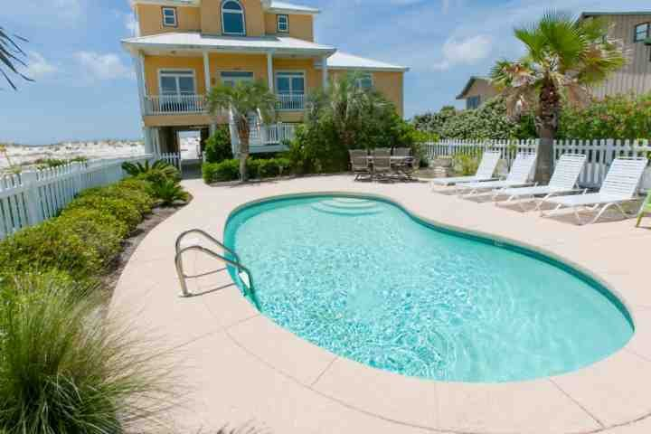 Morning Glory - Image 1 - Orange Beach - rentals