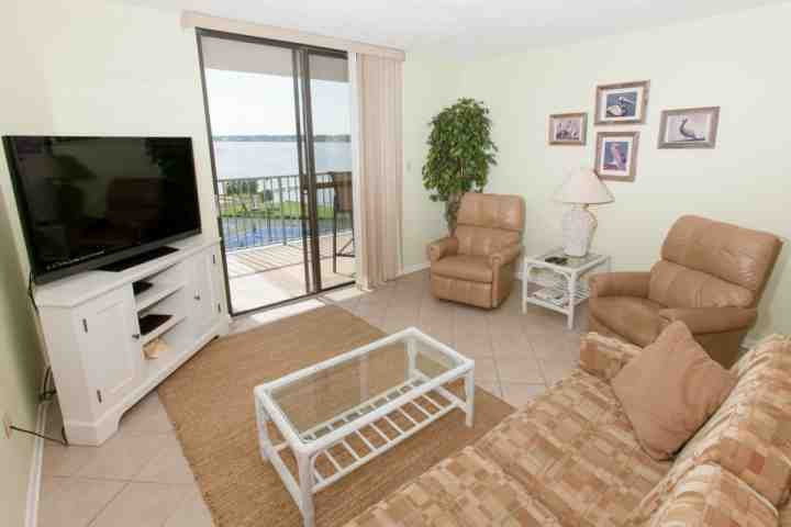Gulf Shores Surf and Racquet 502C - Image 1 - Gulf Shores - rentals