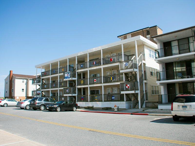 Tamboo 1 - Image 1 - Ocean City - rentals