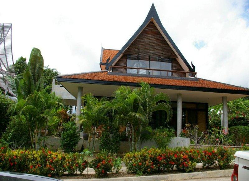 Villas for rent in Hua Hin: V6225 - Image 1 - Hua Hin - rentals