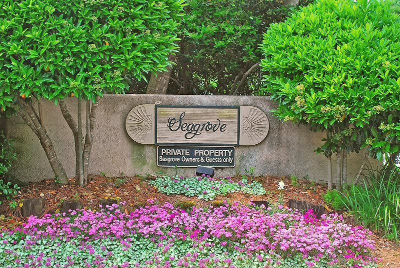 Sweetgrass Properties, 8A Seagrove, Wild Dunes - Image 1 - Isle of Palms - rentals