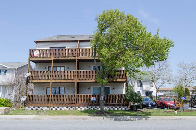 Diamond Bay Condominium - Image 1 - Ocean City - rentals
