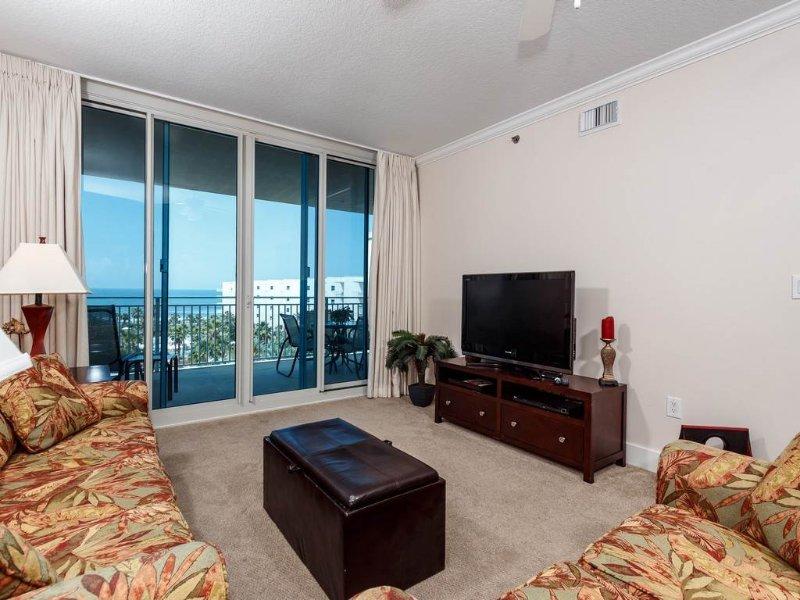 Waterscape C601 - Image 1 - Fort Walton Beach - rentals