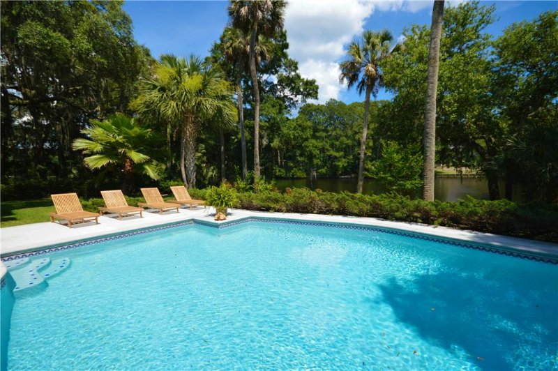 5 Weather Shore - Image 1 - Hilton Head - rentals