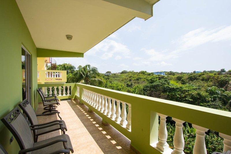Casa Mae - 4 bedroom home in Rincon, PR - Image 1 - Rincon - rentals