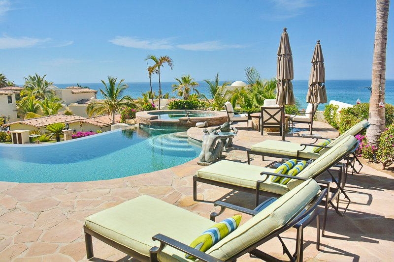 5BD Villa in Beautiful Beachfront Community - Image 1 - San Jose Del Cabo - rentals