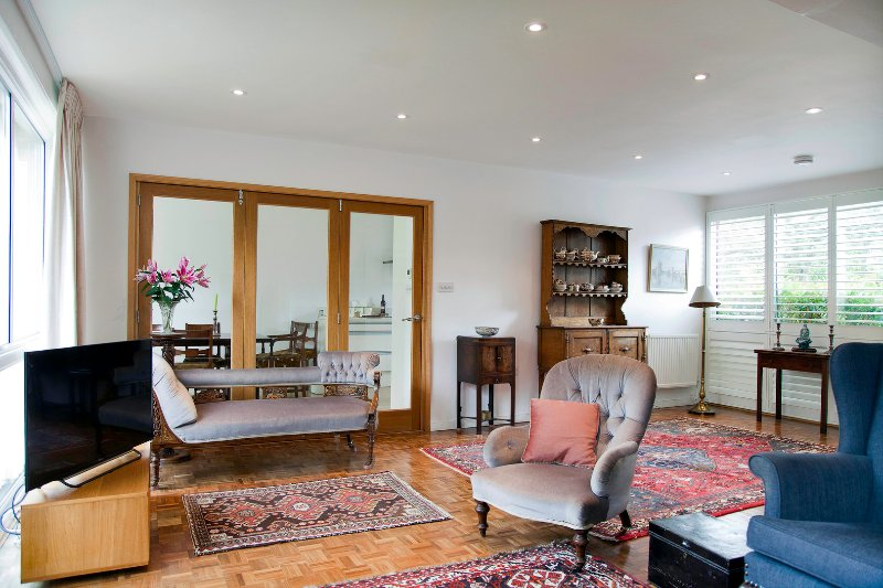 Veeve - Putney Perfection - Image 1 - London - rentals