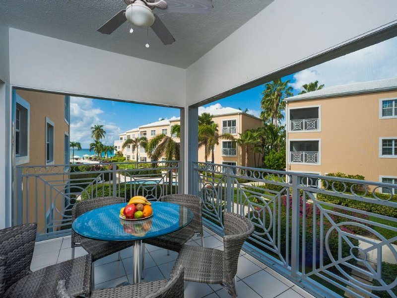 Regal Beach #222 - 2BR OV - Image 1 - Cayman Islands - rentals