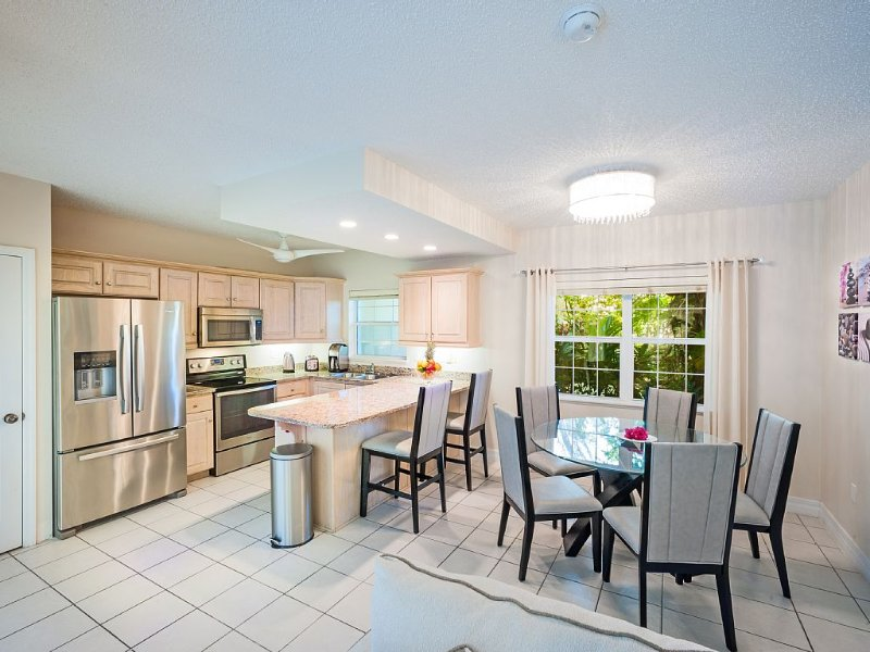 Regal Beach #612 - 2BR OV - Image 1 - Cayman Islands - rentals
