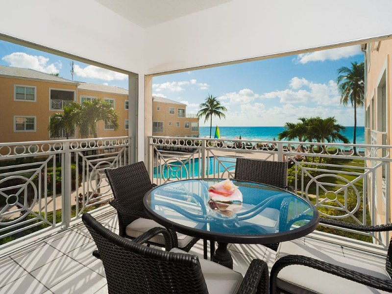 Regal Beach #622 - 2BR OV - Image 1 - Cayman Islands - rentals