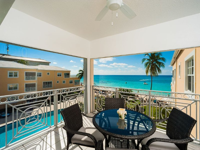 Regal Beach #633 - 2BR OV - Image 1 - Cayman Islands - rentals