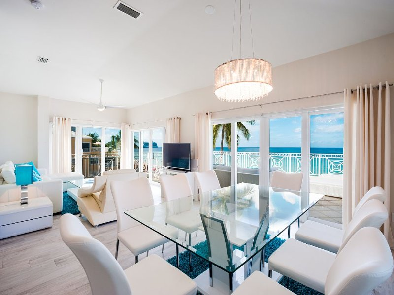 Regal Beach #634 - 3BR OF - Image 1 - Cayman Islands - rentals